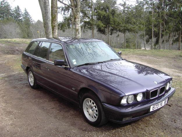 bmw 525 tds touring-pic. 3