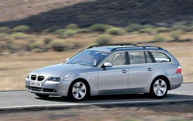 bmw 525d touring-pic. 3