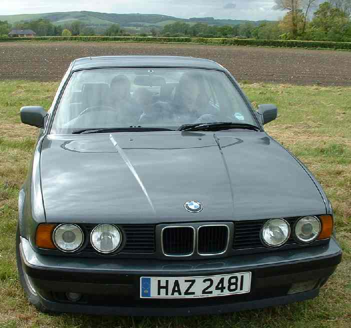 bmw 525i exclusive-pic. 3