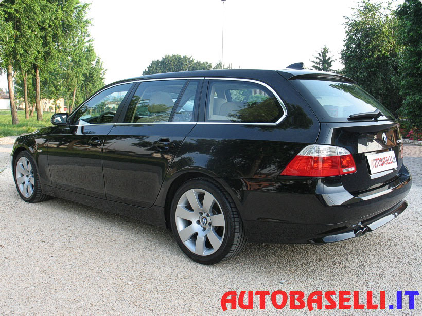 bmw 530 d touring-pic. 3
