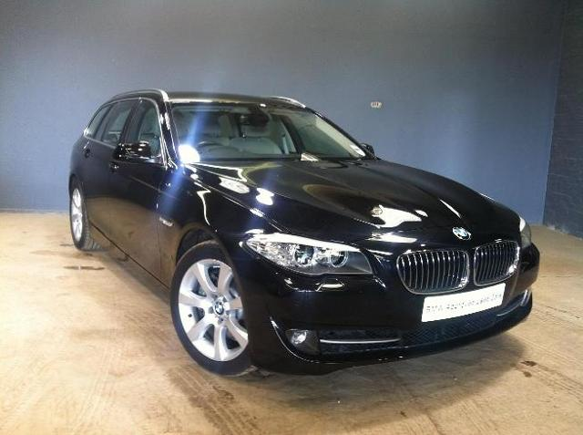 bmw 530d automatic-pic. 1