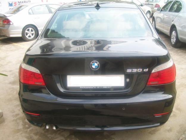 bmw 530d automatic-pic. 3