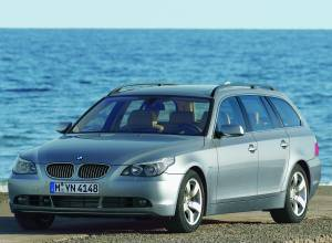 bmw 530d touring-pic. 1