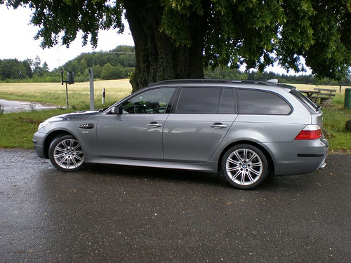 bmw 535d touring photos and comments. Black Bedroom Furniture Sets. Home Design Ideas