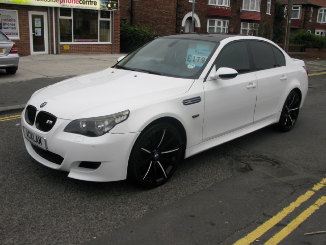 bmw 550i smg-pic. 3