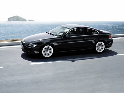 bmw 6 series coupe #3