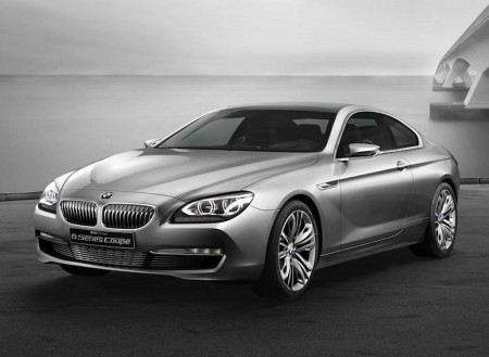 bmw 6 series coupe #4