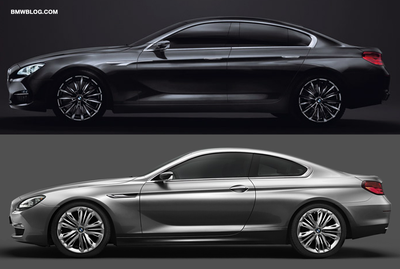bmw 6 series coupe #7