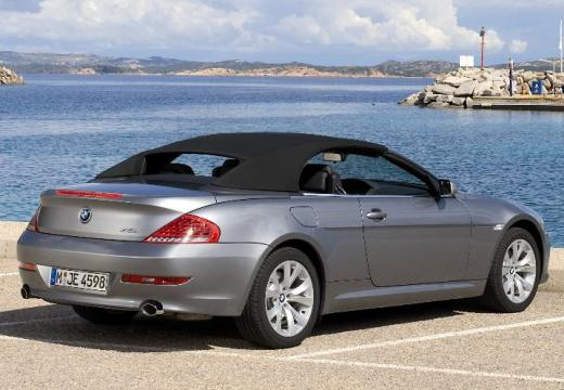 bmw 635d cabriolet photos and comments. Black Bedroom Furniture Sets. Home Design Ideas