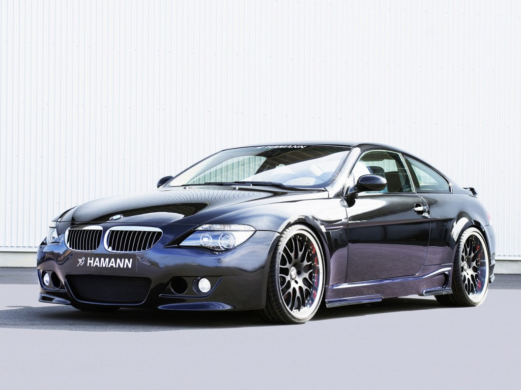 bmw 645 ci coupe #3
