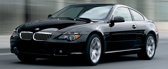 bmw 645 ci coupe #6