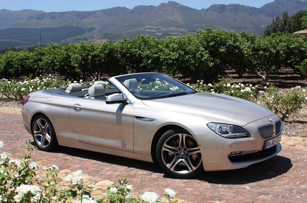 bmw 650i convertible-pic. 3