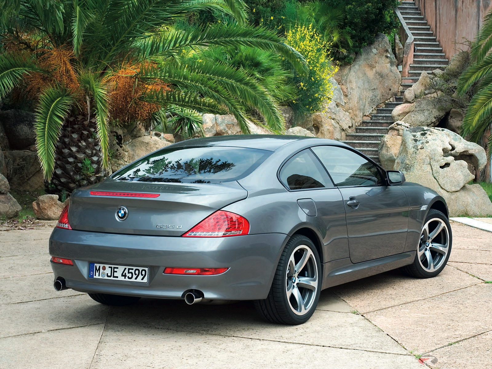 bmw 650i coupe-pic. 2