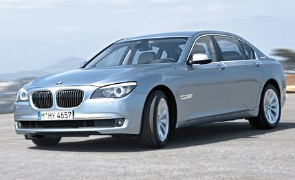 bmw 750i activehybrid-pic. 2