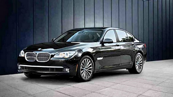 bmw 750li xdrive-pic. 2