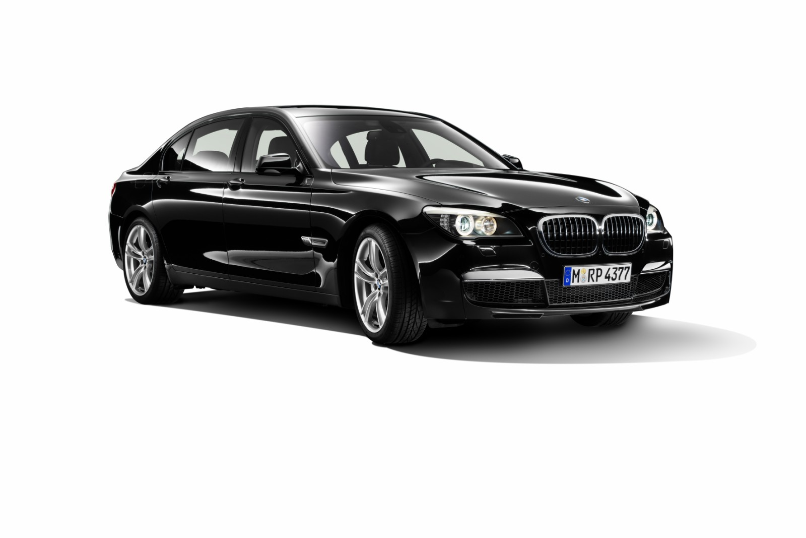 bmw 750li xdrive-pic. 3