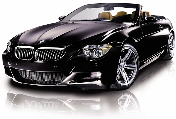 bmw convertible sport-pic. 1