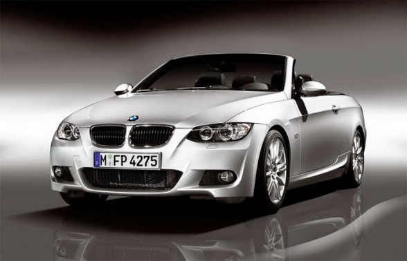 bmw convertible sport-pic. 2