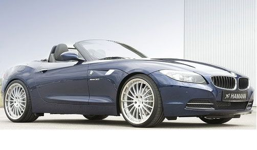 bmw convertible sport-pic. 3