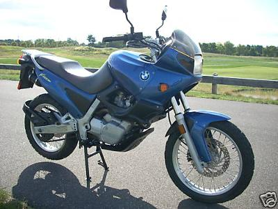 bmw f 650 funduro-pic. 2