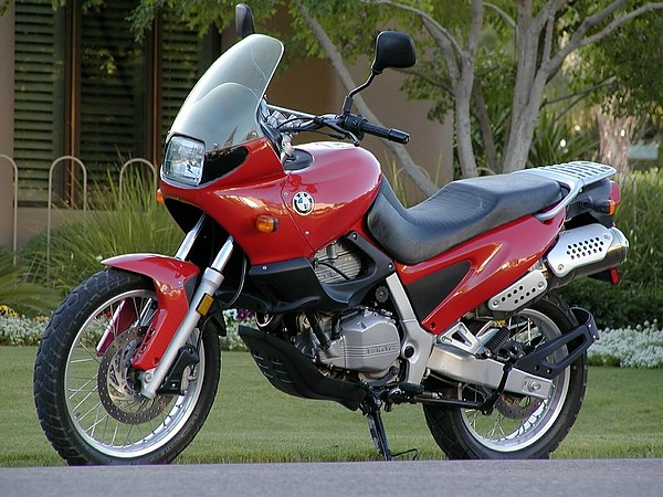 bmw f 650 funduro-pic. 3