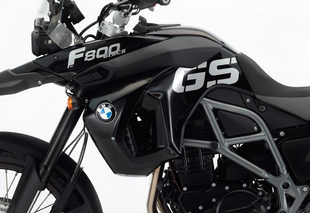 bmw f 800 gs triple black-pic. 2