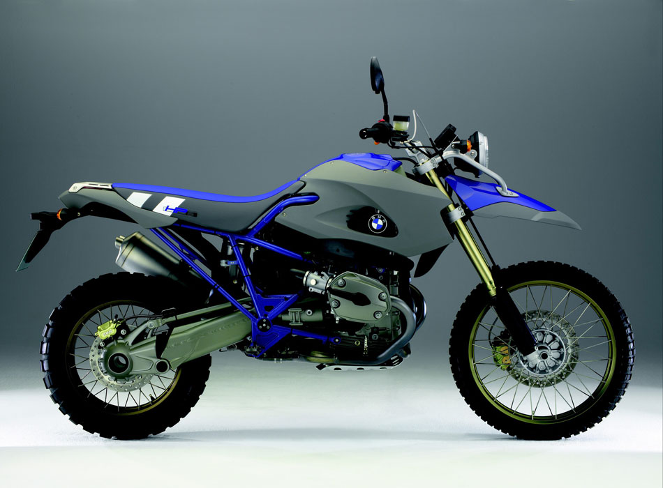 bmw hp2 enduro #3