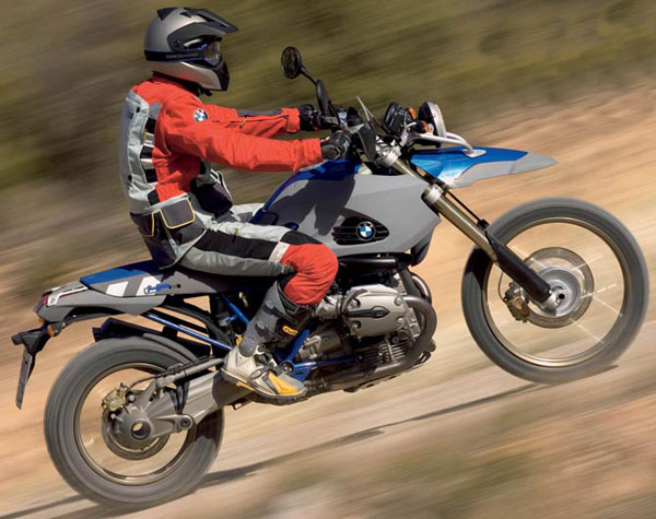 bmw hp2 enduro #4
