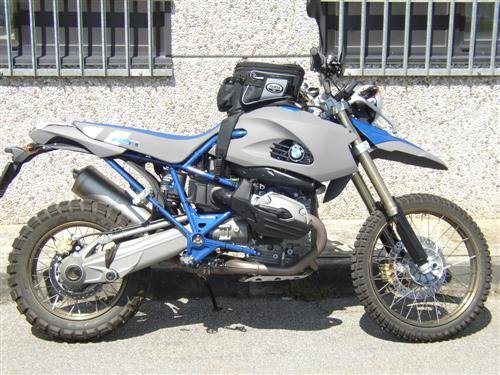 bmw hp2 enduro #6