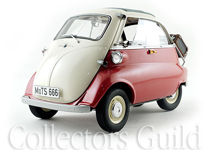 bmw isetta 250 export #3