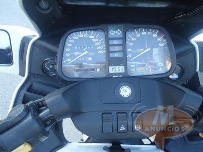 bmw k 100 rs abs #2