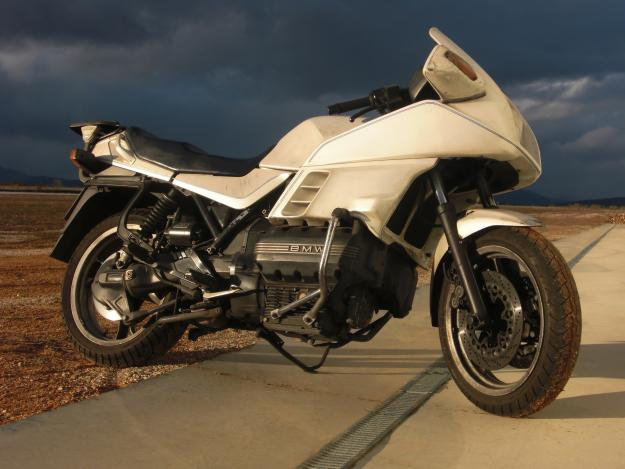 bmw k 100 rs abs #4