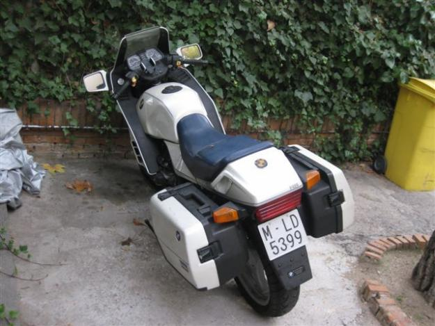 bmw k 100 rs abs #5
