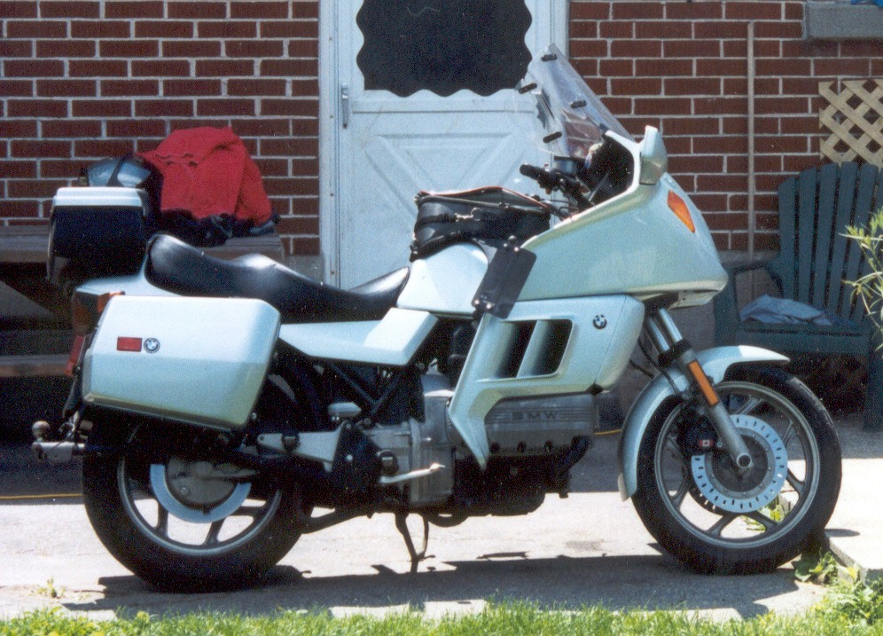 bmw k 100 rt-pic. 1