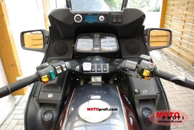 bmw k 1100 lt high line-pic. 1