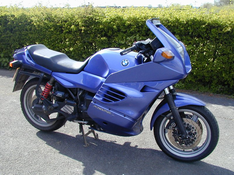 bmw k 1100 rs-pic. 1