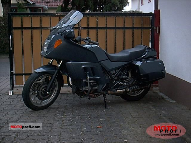 bmw k 75 rt-pic. 1