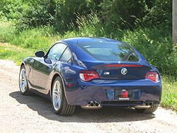bmw m coupe-pic. 1