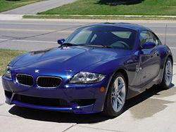 bmw m coupe-pic. 2