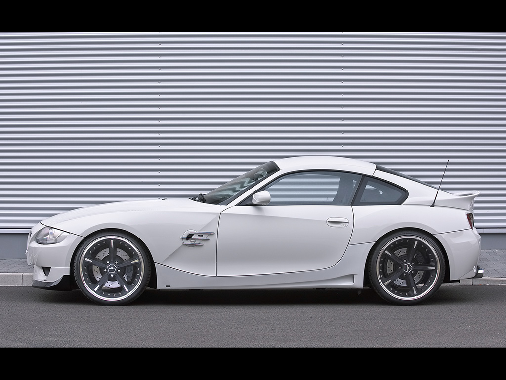 bmw m coupe #4