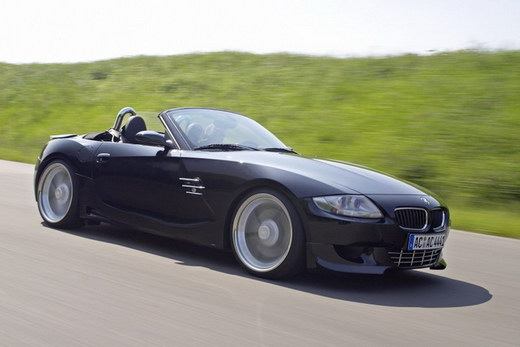 bmw m roadster-pic. 3