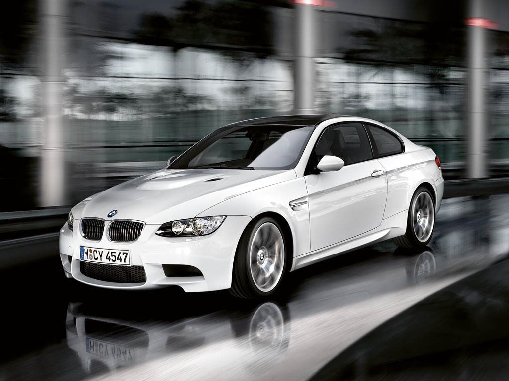 bmw m3 coupe-pic. 1