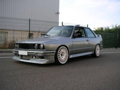 bmw m3 evolution-pic. 1