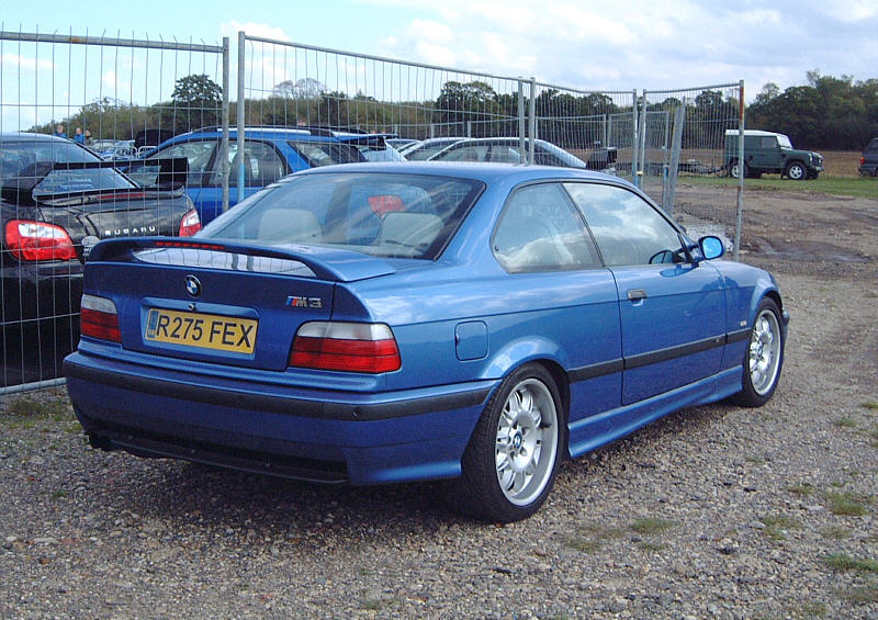 bmw m3 evolution-pic. 3