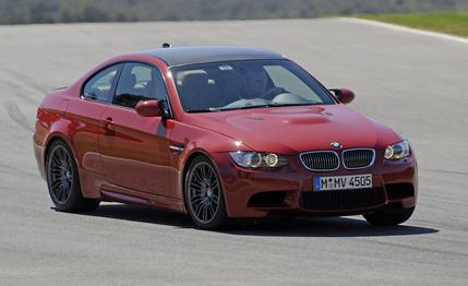 bmw m3 m-dct-pic. 2