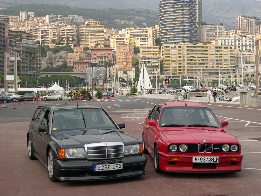 bmw m3 sports evolution-pic. 2