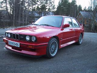 bmw m3 sports evolution-pic. 3