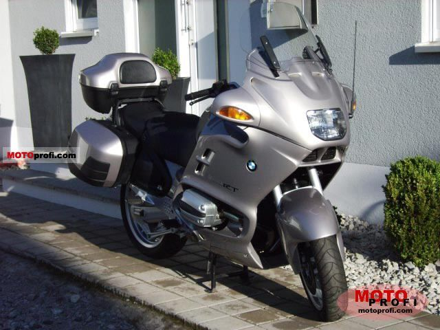 bmw r 1100 rt-pic. 1