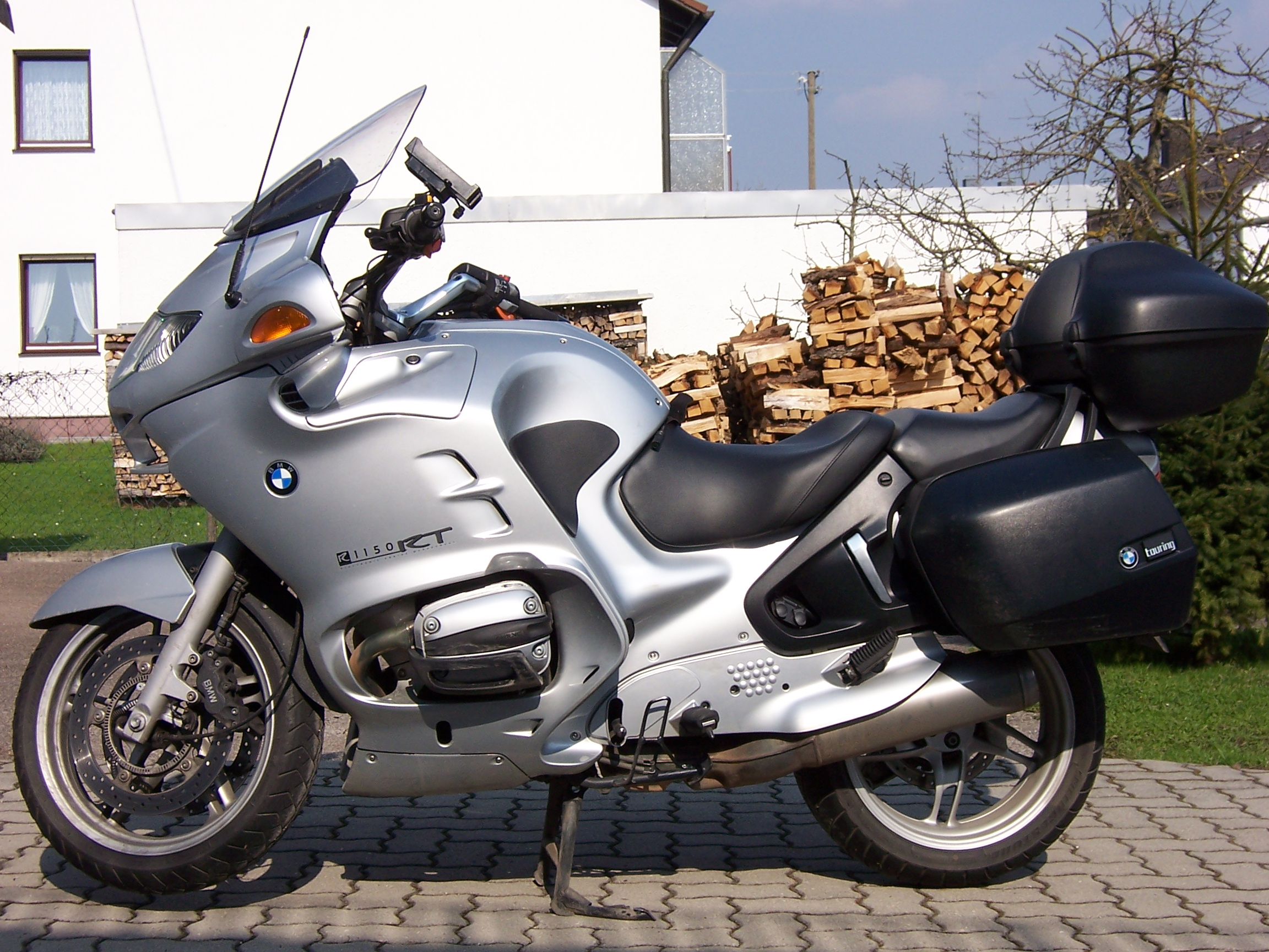 bmw r 1150 rt-pic. 2
