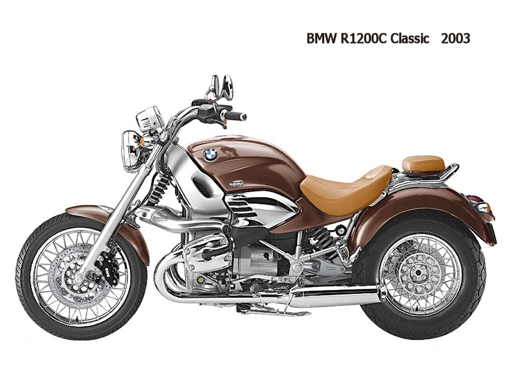 bmw r 1200 c classic photos and comments. Black Bedroom Furniture Sets. Home Design Ideas